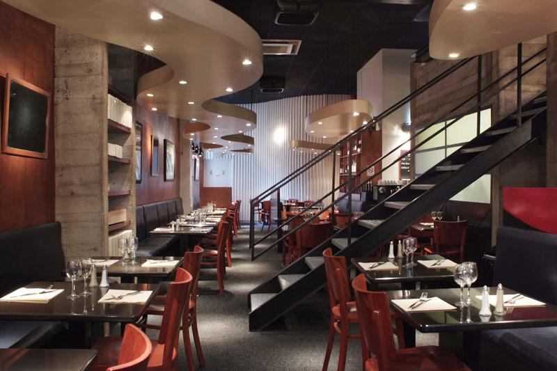 Restaurant italien marseille restaurant italien - Cuisine designer italien ...