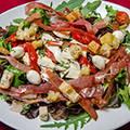 """Salade """"Al Dente"""""""
