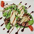 Beef tagliata Florentine-style (new)