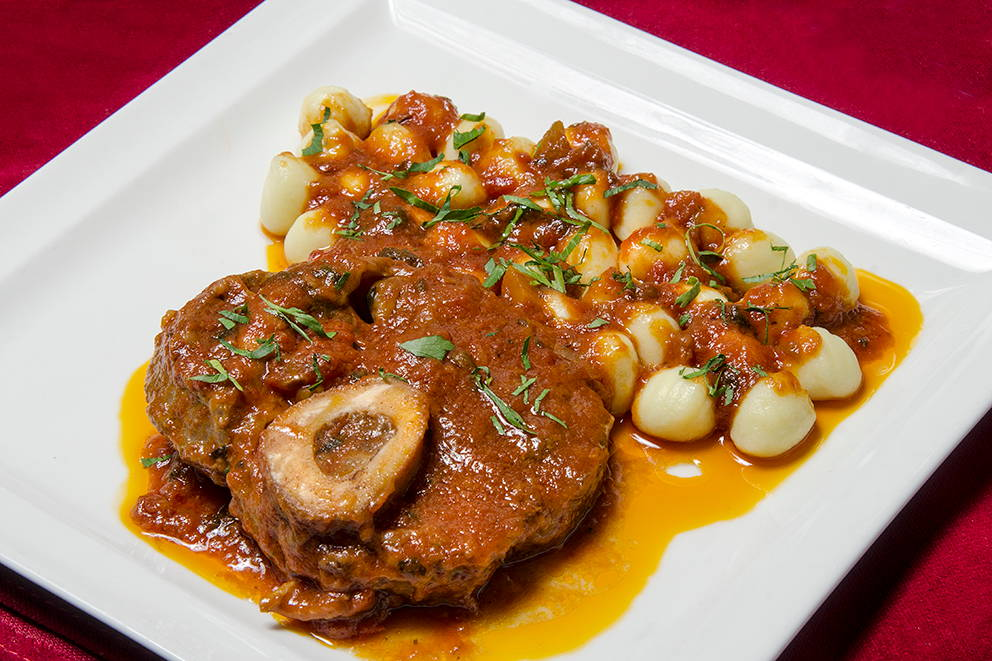 cuisine italienne marseille toulon penne tagliatelle ravioli osso buco 224 la carte