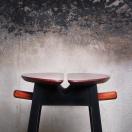 Notre tabouret Capitan publié sur Sleek Design!