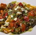 Tagliatelle aux légumes rôtis (nouveau)